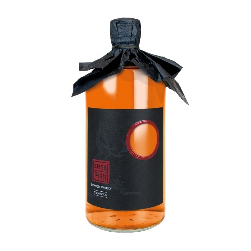 Enso - Pot Japanese Whisky - 40 Vol. % - 700 ml