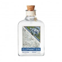 Elephant Strength Gin 57% Vol. - 500 ml